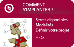 Comment s'implanter ?